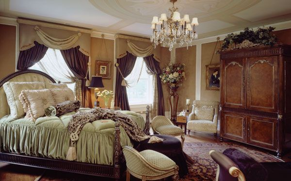 17 Best Ideas About Vintage Style Bedrooms On Pinterest