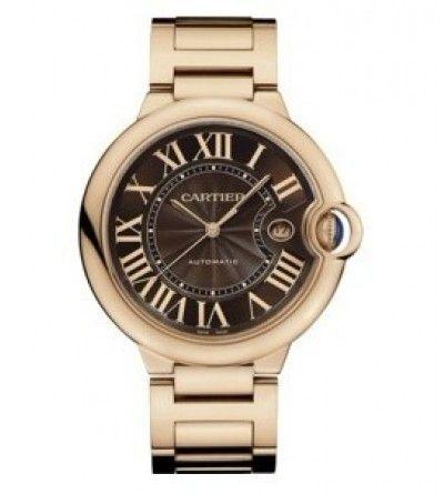 Cartier Ballon Bleu de Cartier Mens Watch W6920036