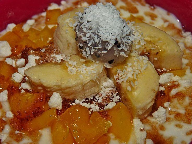 23 best Rezepte - karibische Küche images on Pinterest Caribbean - kürbissuppe rezept chefkoch