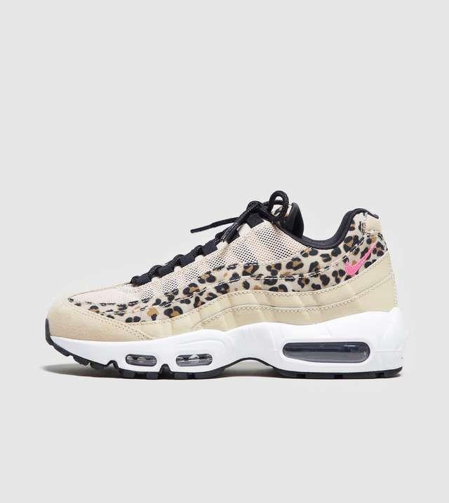 Nike Air Max 95 'Leopard Print' Women's | Nike air max, Nike ...