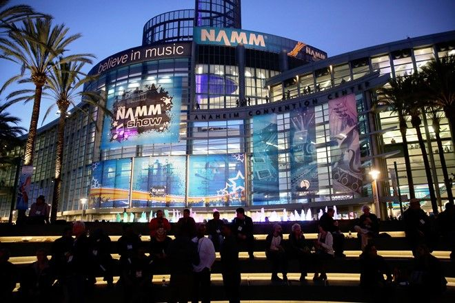 2016 NAMM Show Brings Music and Innovation to Anaheim on http://www.musicnewsnashville.com/2016-namm-show-brings-music-and-innovation-to-anaheim/