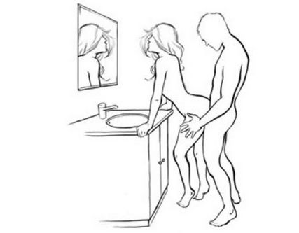 Quickie In The Bathroom. Image Result For Quickie In The Bathroom