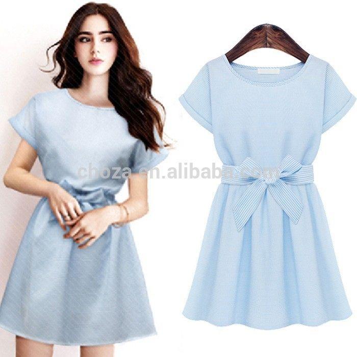 Fancy Summer Dresses   But Dress