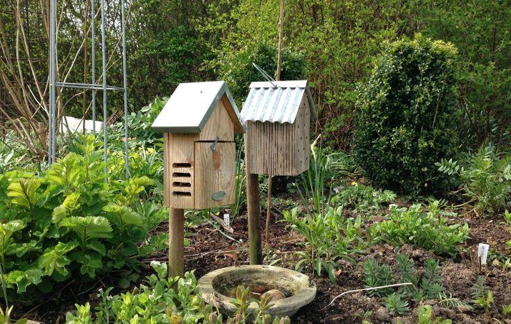 insect motel / countryliv.blogspot.com / Hvid-gul-grøn og rigtig god påske