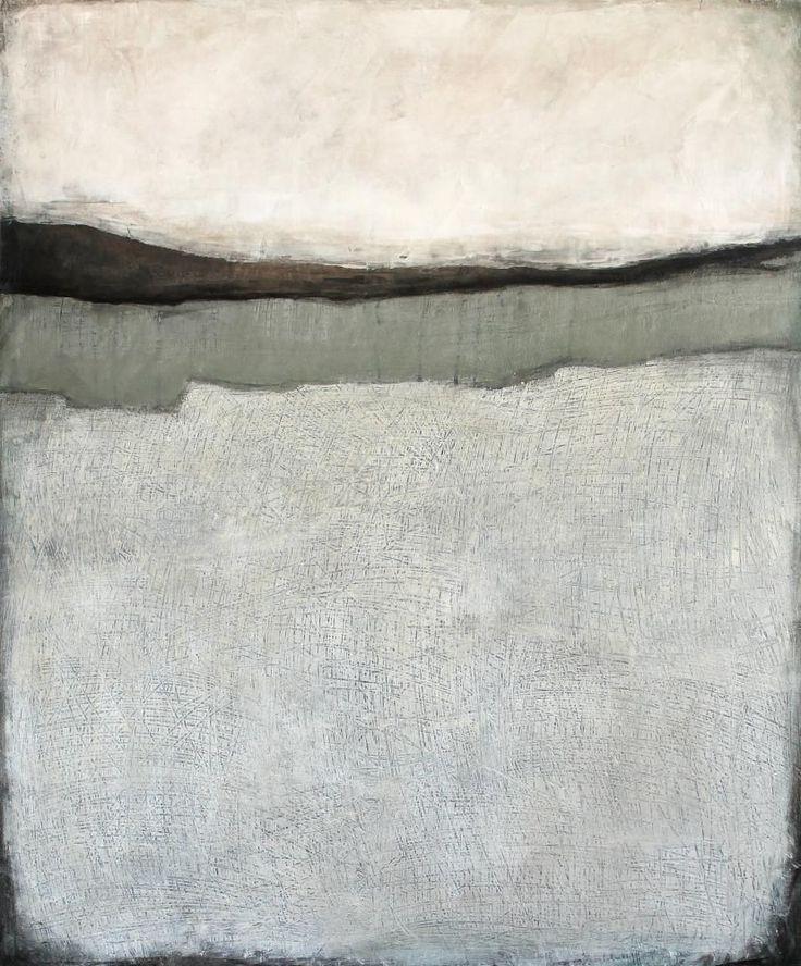 Abstrait - Karine Léger – Le Bruit du Vent