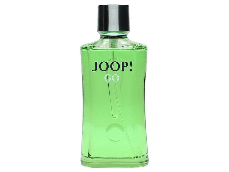 Joop Go Homme Men Eau De Toilette Fragrance for Him Spray Energetic Scent 100ml