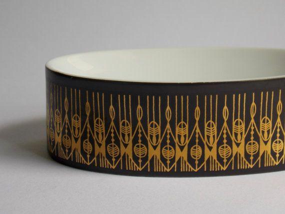 Best Ceramics Rosenthal Images On Pinterest Op Art White
