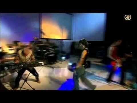 Nena -  99 Luftballons ( Live )
