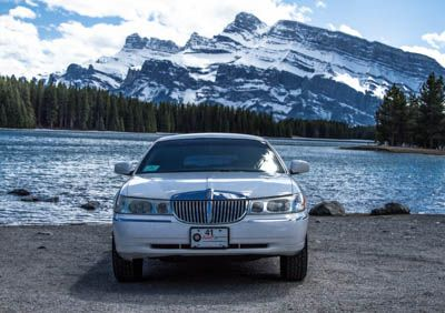 Limo Trips are second to none in Banff Alberta  #Banff #alberta #limo #party #wedding #adventure #travel