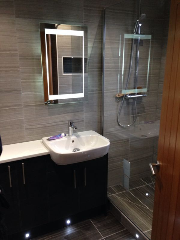 Discover Bathrooms Ltd