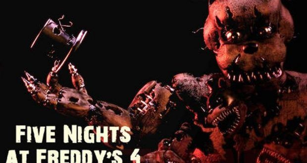 Five Nights at Freddy's 4 Game Free Download   Download Free Games