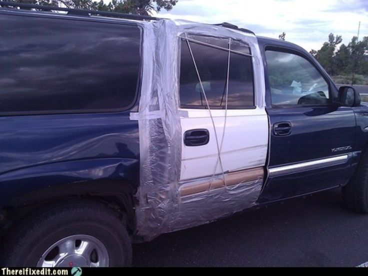 Ridiculous Car FAILS
