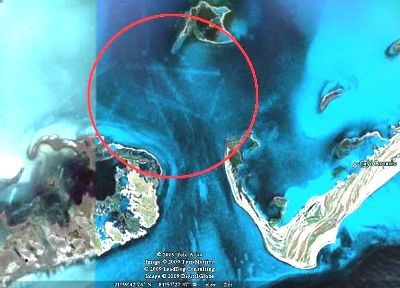 Atlantis Found: Giant Sphinxes, Pyramids In Bermuda Triangle   Mission Galactic Freedom