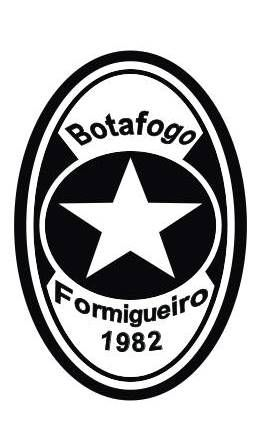 S.E. Botafogo Futebol Clube do Formigueiro RN - Brasil
