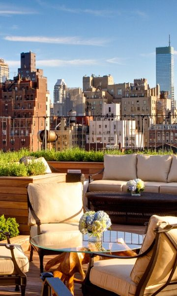 The 10 Best Hotels in the U.S.