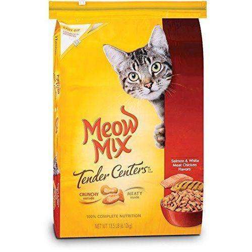 Best Dry Cat Food For Inflammatory Bowel Disease
