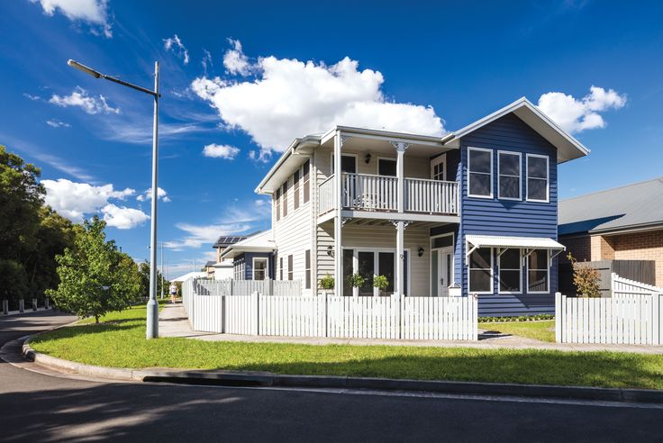 Curramore Terrace by Integrity Homes