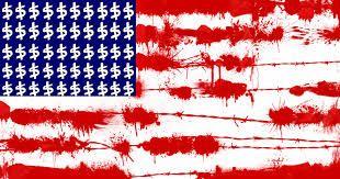 *Por Via Das Dúvidas*: Eis a Verdadeira Bandeira Americana: Sangue e Dinh...
