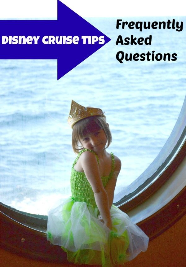 Planning a Disney Cruise? Here are a selection of questions I was emailed after ours, and my info and tips to help you plan for yours!