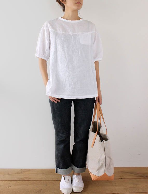 [Envelope Online Shop] Sheryl CLOTHING Shirts & Blouses