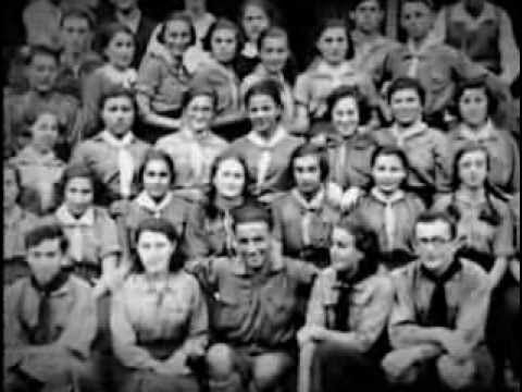 I'm Still Here Holocaust Survivor Diaries video. These words  help us to never forget. Wonderful video