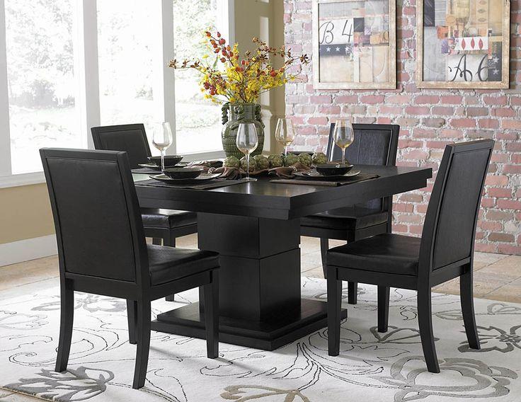 Great Homelegance 5235 54 Cicero Dining Table Set