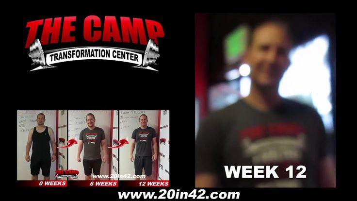 Corona Weight Loss Fitness 12 Week Challenge Results - Jason R. http://cstu.io/680973