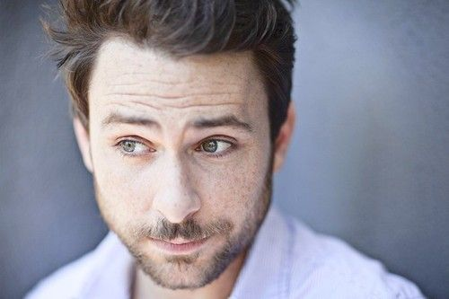 Charlie Day. Hilarious, and cute. <3