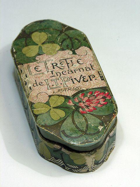 L.T. PIVER Le Trèfle Incarnat | Flickr - Photo Sharing!