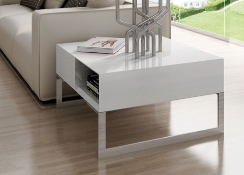 Lama Coffee Table With Storage