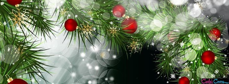 Best Bright Christmas99 Facebook Covers