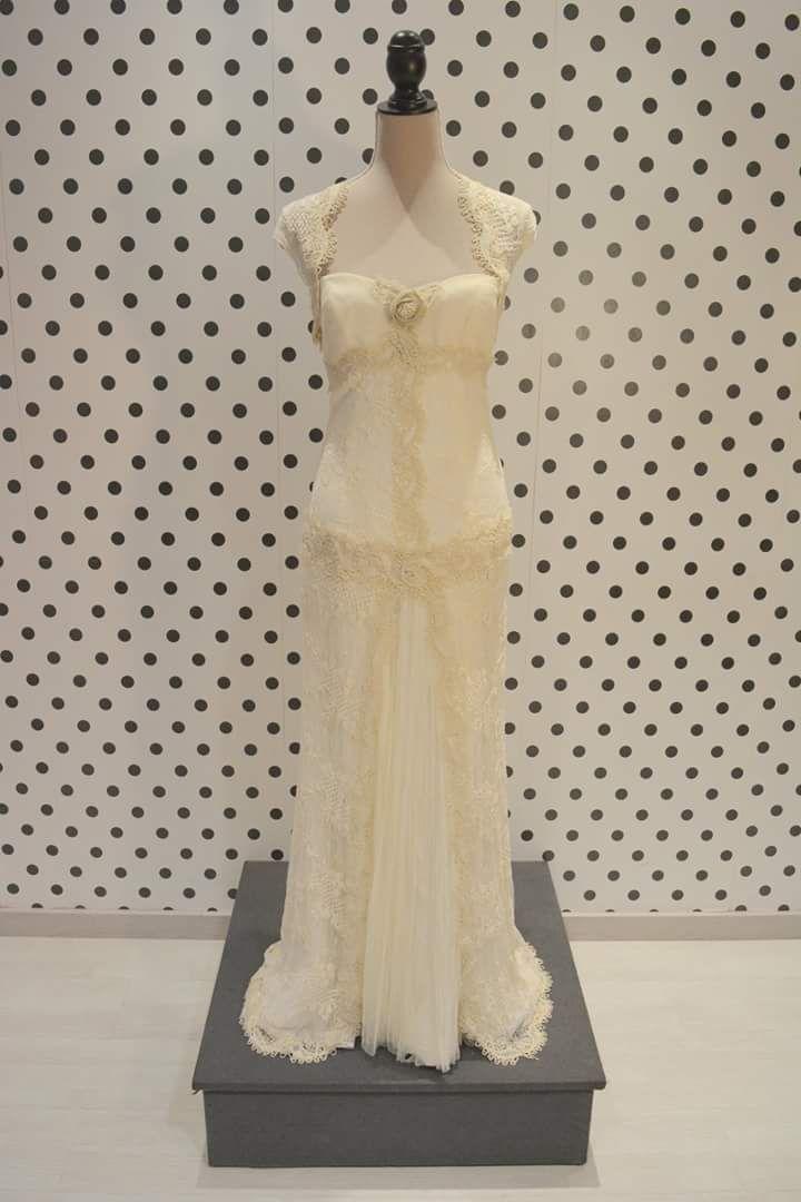 Mejores 10 imágenes de Novias en Pinterest   Vestidos de novia ...
