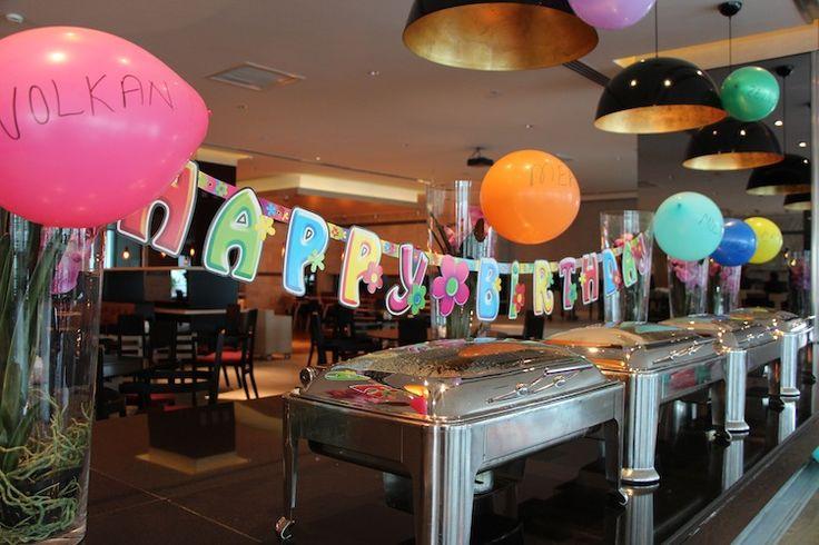 Haziran ayında doğan tüm personelimizin yeni yaşını beraber kutladık!