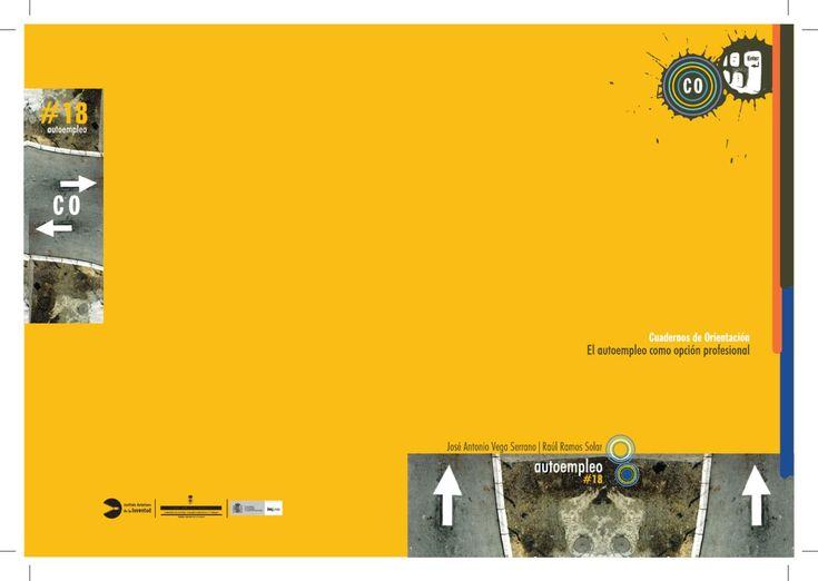 Guia del Instituto Asturiano de la Juventud para el autoempleo