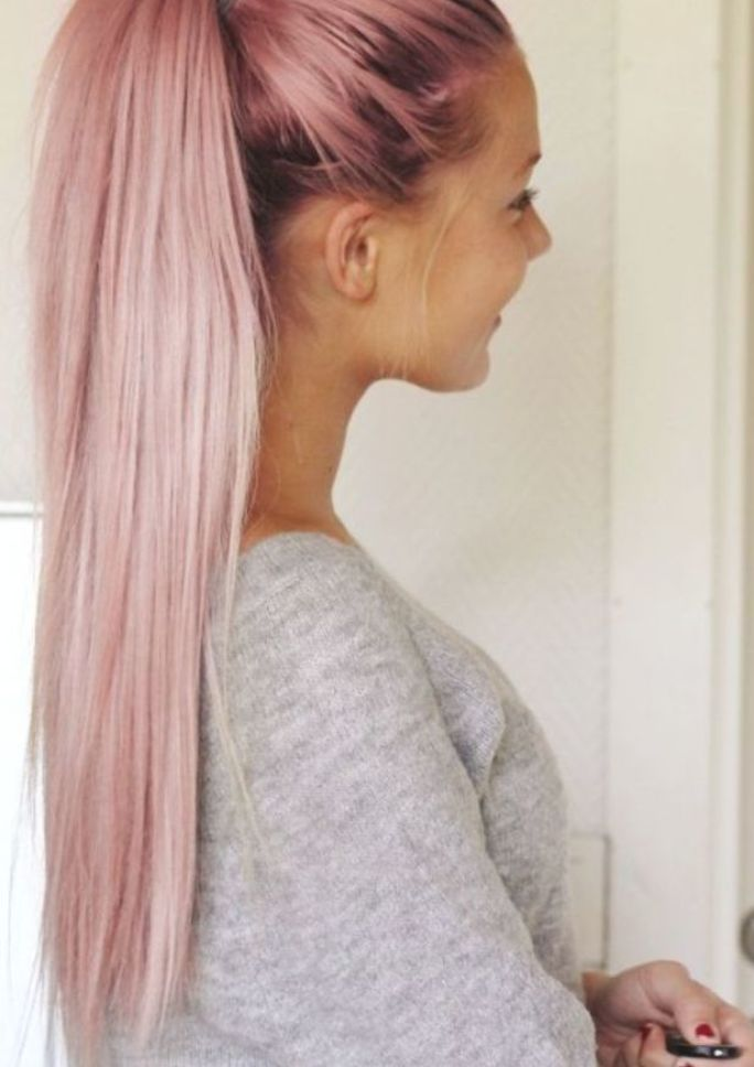 1001 Tolle Fotos Von Dunkelrosa Oder Pastellfarbenen Haaren Frisuren Frauen Dunkelrosa Fotos In 2020 Pastel Pink Hair Color Hair Color Pink Hair Color Pastel