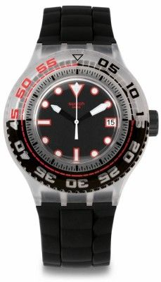 Swatch Scuba Libre Stormy