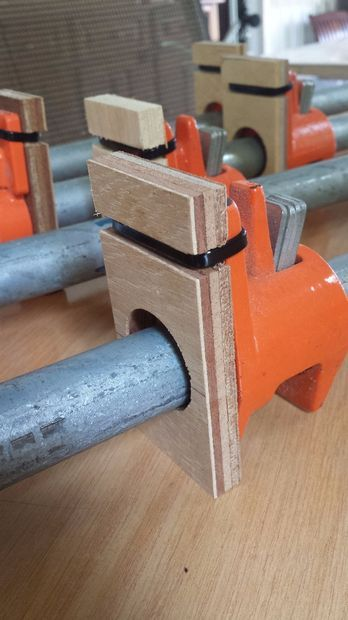 Best 25+ Woodworking clamps ideas on Pinterest ...