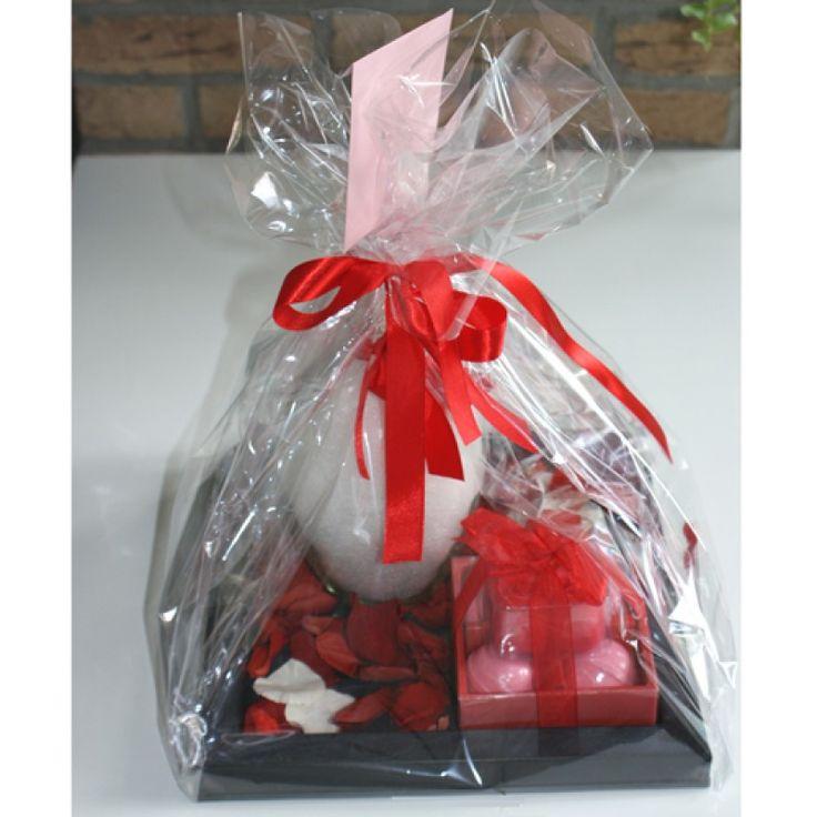 Cadeau : Geschenkmand / Kadomand op maat | DaKaDo