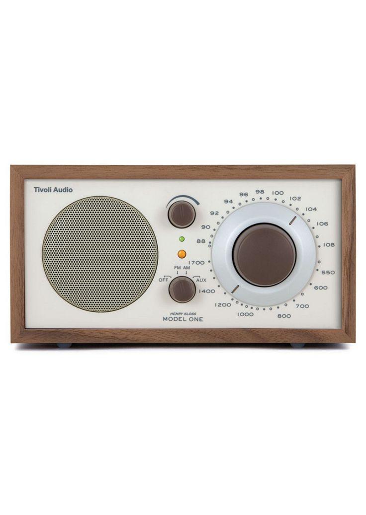 Kodin1, Tivoli Audio, Model One Classic -radio.