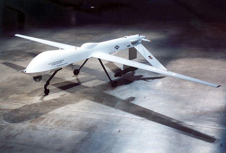 General Atomics RQ-1A Predator USAF