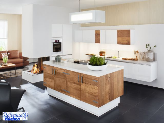 kücheninsel mit theke - Google-Suche | Ofen | Pinterest | Search ... | {Kücheninsel mit theke 77}