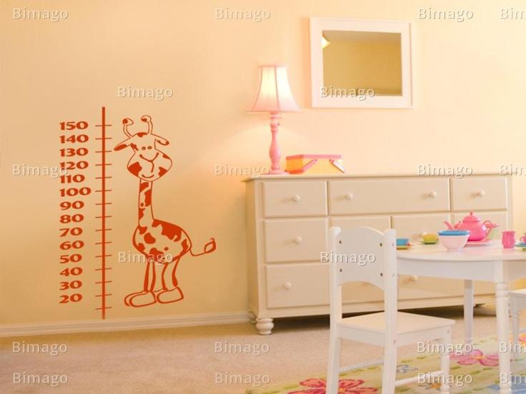 Barnrum - Kids room
