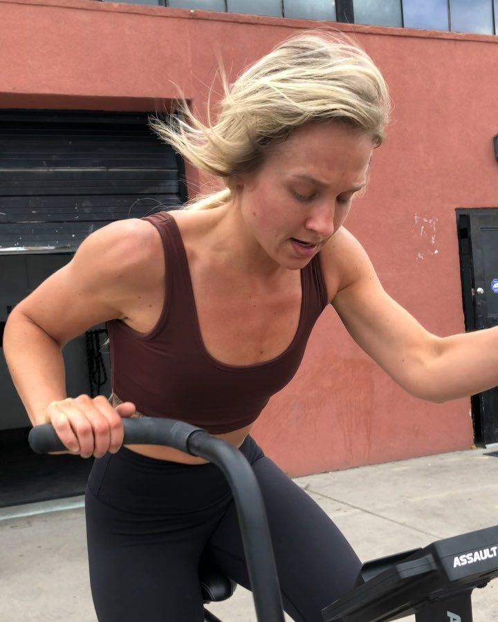 Worst Workout Ever Workout The Past Instagram
