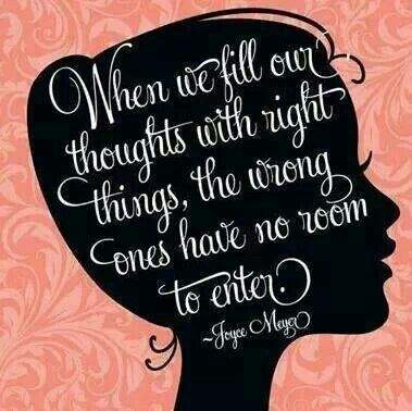 Image result for feed the mind positive thoughts