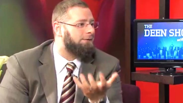 Are You Against ISLAM & MUSLIMS? Then Watch This! - The Deen Show