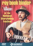 Roy Book Binder in Concert at the National Storytelling Festival [DVD], 10054055