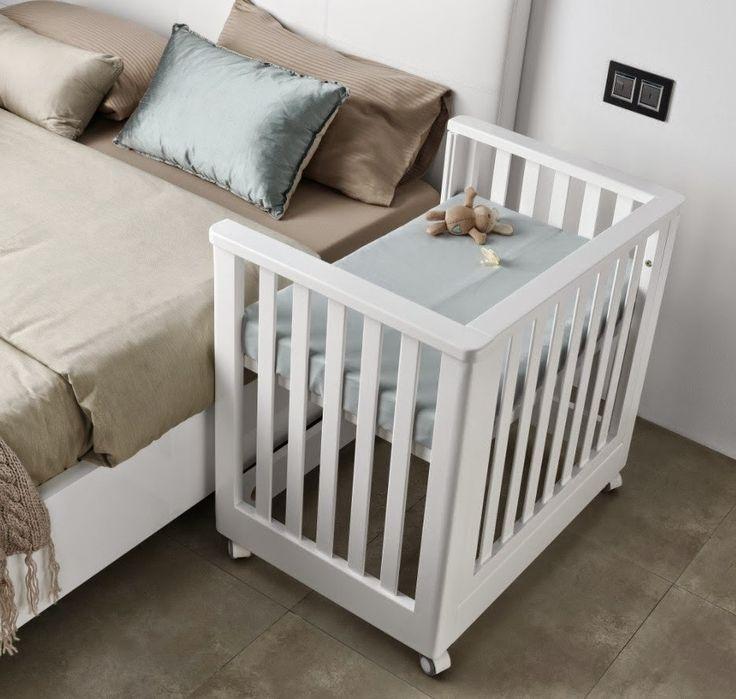 ideas para reutilizar cunas de beb