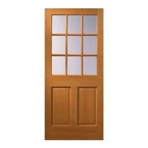 36 best images about front door on pinterest red front for 9 lite wood exterior door