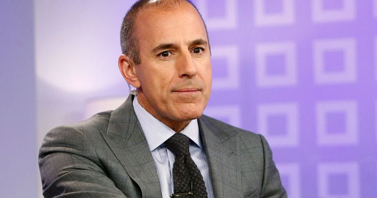 Matt Lauer Fired from NBC News for Sexual Misconduct -- The news world was rocked this morning as Today announced the departure of longstanding host and news anchor Matt Lauer. -- http://tvweb.com/matt-lauer-fired-nbc-news-today-show-sexual-misconduct/