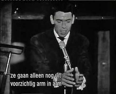 1000 images about jacques brel on pinterest madeleine - Jacques brel dans le port d amsterdam lyrics ...